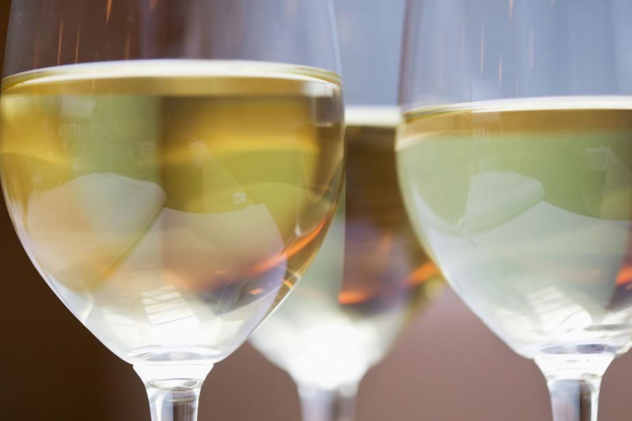 Trois vins blancs à moins de 15 $
