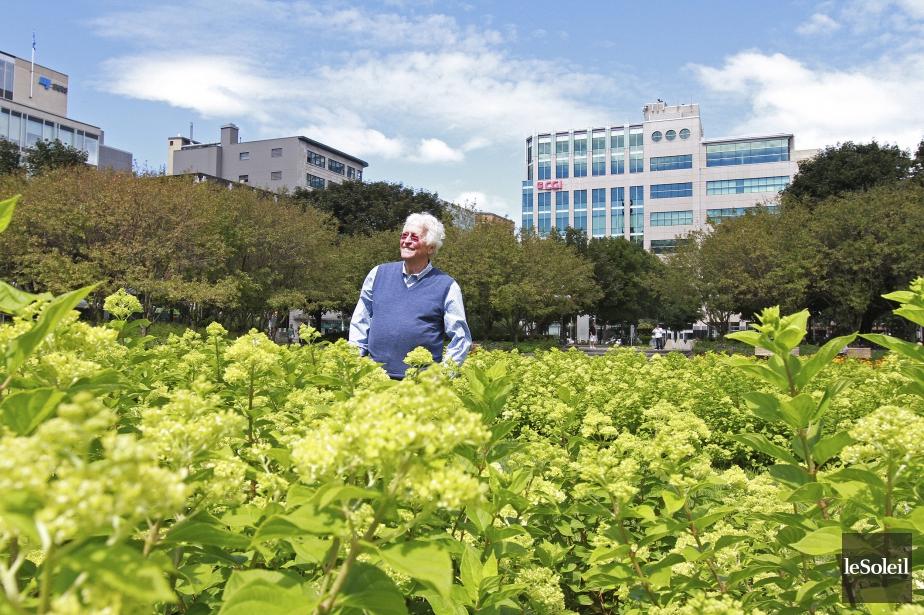 Gardons le nom du jardin de saint roch carrefour des lecteurs carrefour - Ikea barakaldo jardin saint paul ...