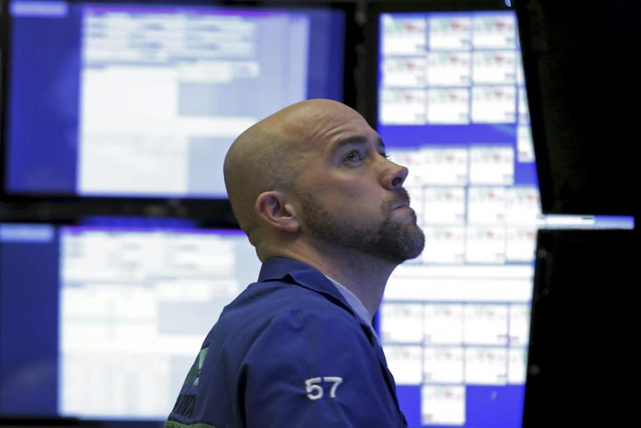 Les investisseurs avaient toujours de nombreuses raisons de... (PHOTO BRENDAN MCDERMID, REUTERS)