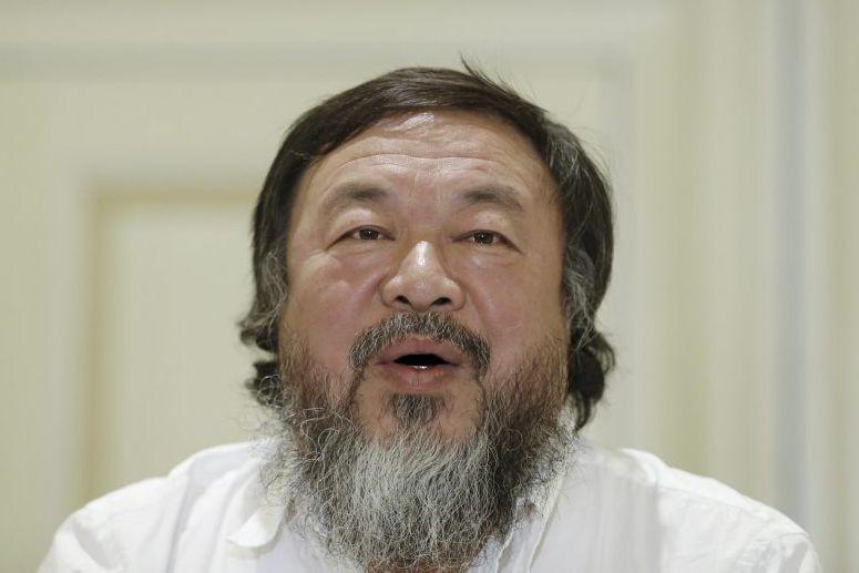 Ai Weiwei... (PHOTO ARCHIVES REUTERS)
