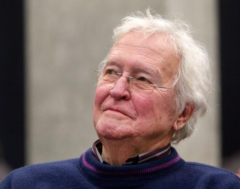 «Jean-Paul L'Allier est un ami que je vais... (PHOTO ROBERT SKINNER, ARCHIVES LA PRESSE)