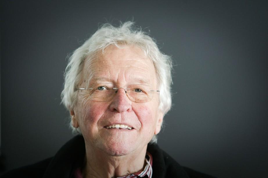 Jean-Paul L'Allier est mort dans la nuit de... (Photo archives La Presse Canadienne)