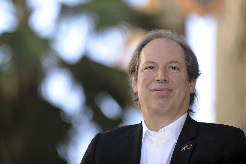 Hans Zimmer en 2010.... (PHOTO ARCHIVES AFP)