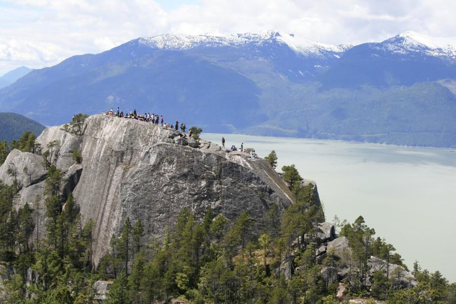 Les amateurs de randonnée apprécieront la ville de... (PHOTO THINKSTOCK)