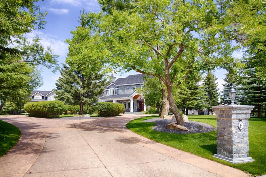 les ventes de maisons évaluées à plus d'un... (PHOTO D'ARCHIVES LA PRESSE CANADIENNE)