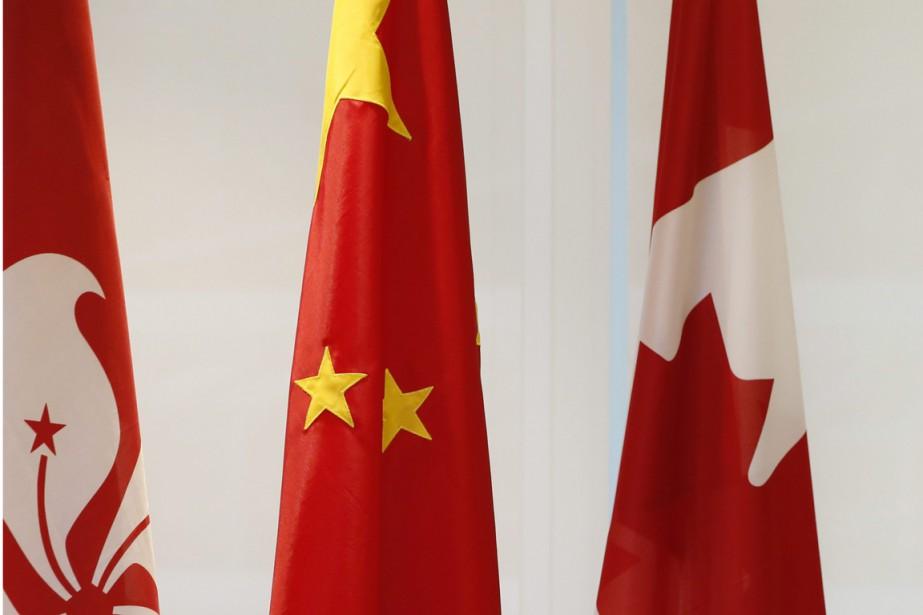 La Chambre de commerce du Canada (CCC) estime... (Photo archives AP)