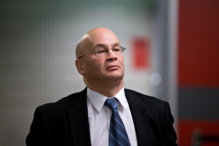En 2005, l'ex-fonctionnaire de l'Agence de revenu du... (PHOTO OLIVIER JEAN, ARCHIVES LA PRESSE)