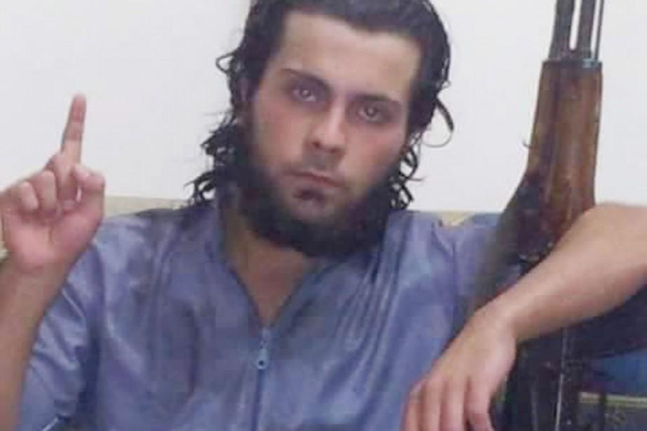 Ali Saqr, qui a appartenu successivement aux modérés... (PHOTO INDEPENDENT.CO.UK)