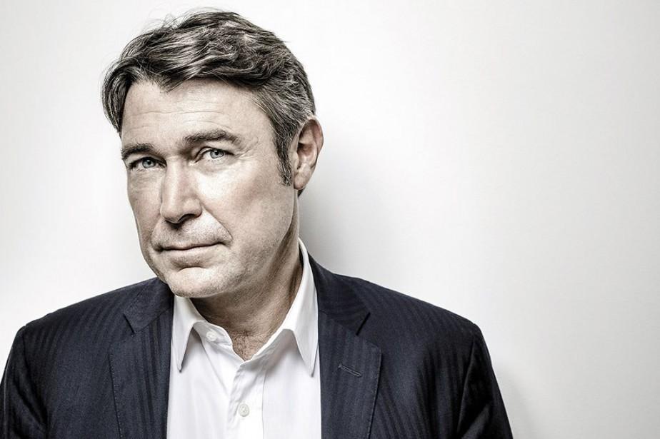 Didier Tabary, PDG de la marque française Filorga... (PhotoAugustin Detienne, fournie par Filorga)