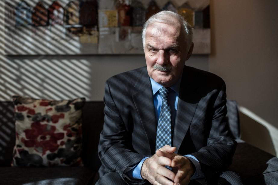 Pour MeJean-Pierre Ménard, avocat spécialisé dans la défense... (PHOTO OLIVIER PONTBRIAND, ARCHIVES LA PRESSE)