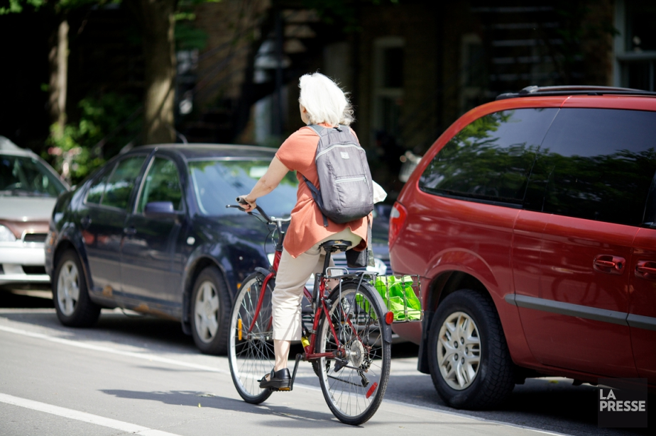 Ainsi, 41% des travailleurs âgés de plus de... (PHOTO SARAH MONGEAU-BIRKETT, ARCHIVES LA PRESSE)