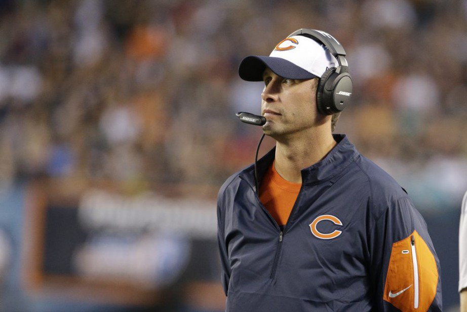 Adam Gase... (Photo Nam Y. Huh, archives AP)