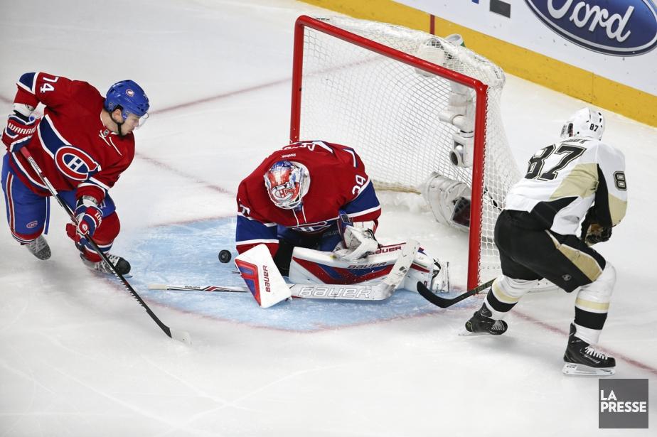 Deux victoires de suite pour le Canadien? Ça devra attendre à une autre fois.