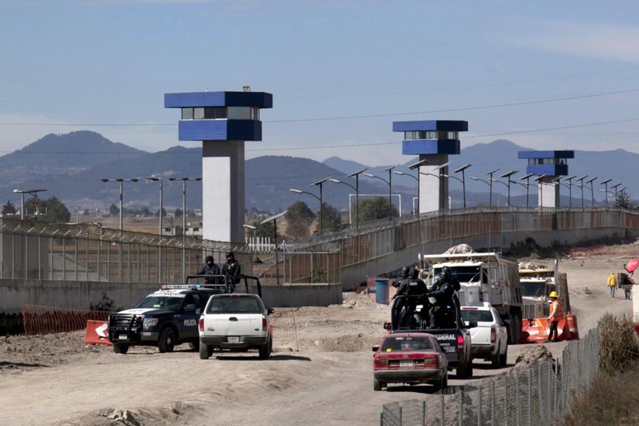 Les autorités ont pris des mesures exceptionnelles pour... (PHOTO MARCO UGARTE, ARCHIVES AP)
