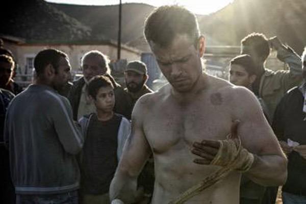 Matt Damon reprendra le rôle de Jason Bourne... (PHOTO FOURNIE PAR UNIVERSAL)