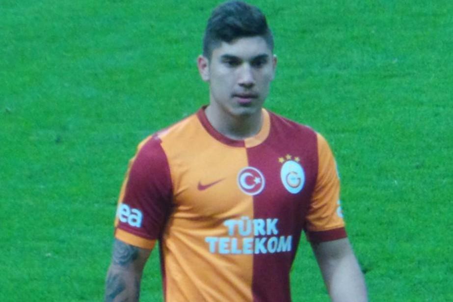 Lucas Ontivero... (Photo tirée de Wikipédia)