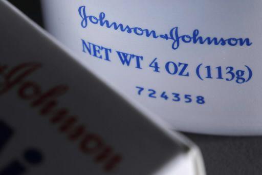 À Wall Street, le titre de Johnson &... (Photo archives AP)