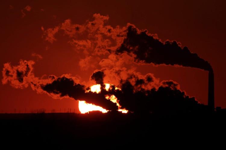 Le gouvernement américain devrait annoncer mercredi que 2015 a été... (PHOTO AP)