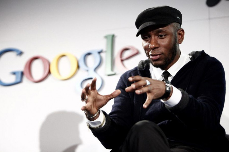 Mos Def... (PHOTO ARCHIVES AP)