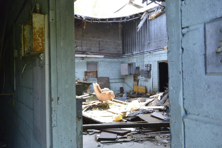 Des maisons abandonn es du qu bec - Maison abandonnee en france ...
