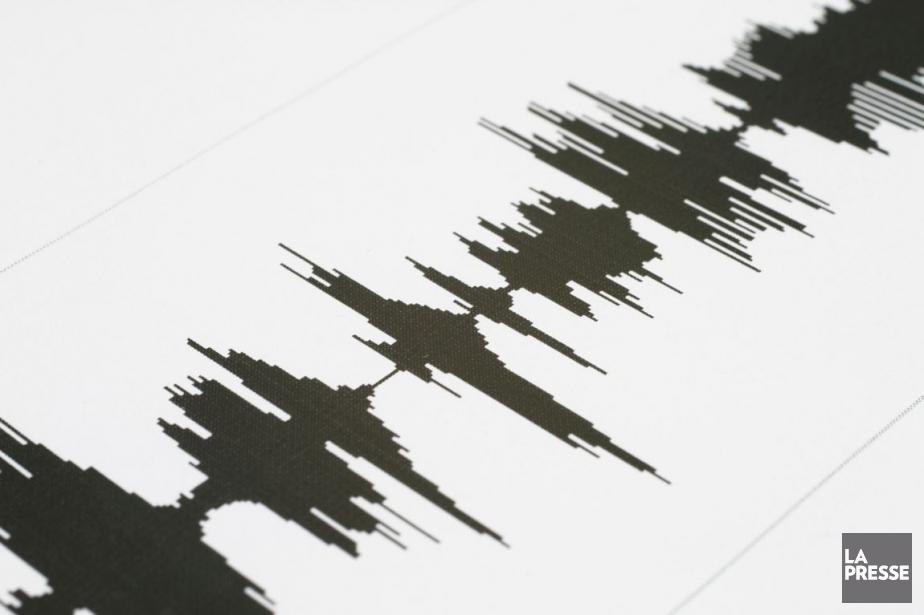 Un séisme de magnitude6,4 sur l'échelle de Richter a... (Photo d'archives)