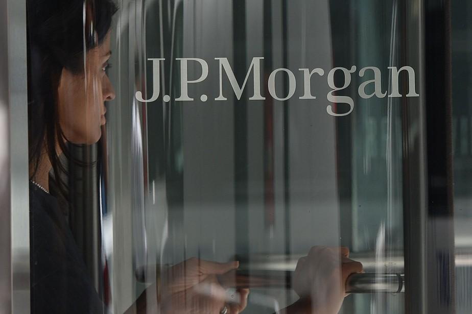 Dans le monde ultra compétitif de Wall Street... (PHOTO EMMANUEL DUNAND, ARCHIVES AFP)