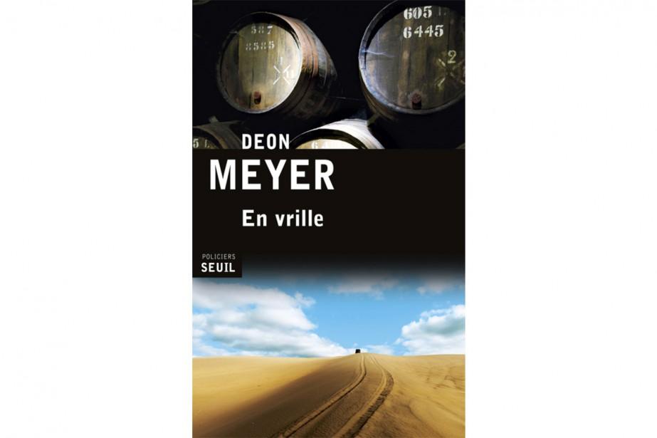 En vrille, de Deon Meyer, commence alors que le capitaine Bennie...