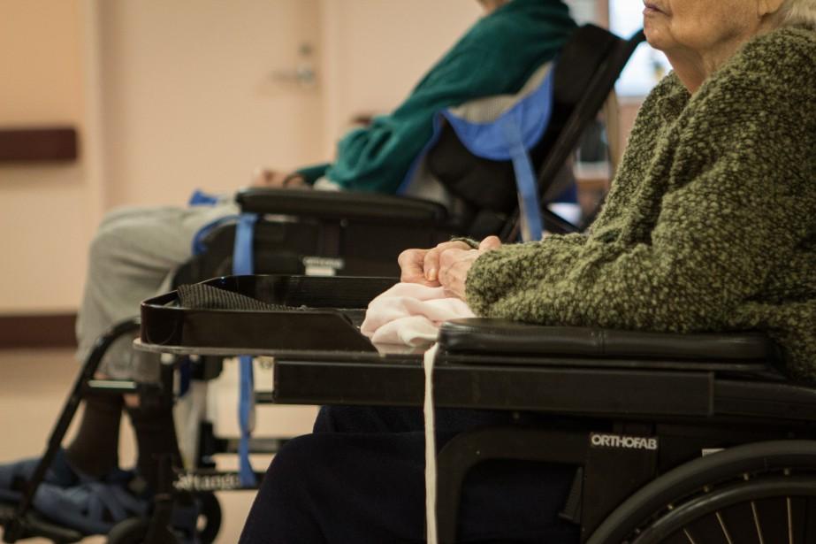 Sur les 75 000 Canadiens qui mourront d'un... (PHOTO MATHIEU WADDELL, ARCHIVES LA PRESSE)
