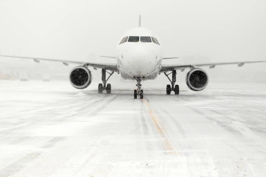 La compagnie aérienne American Airlines a annoncé jeudi... (Photo d'archives)