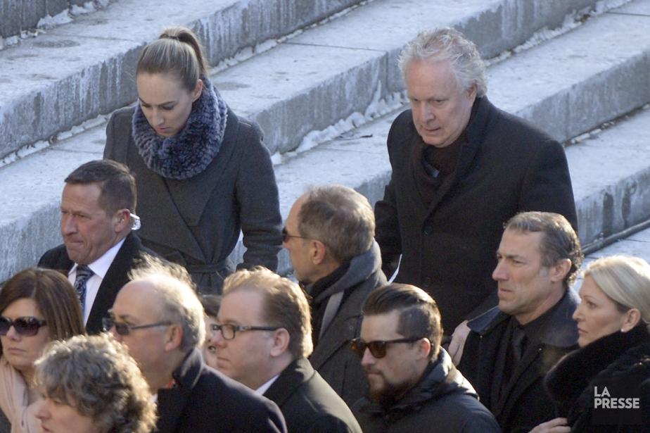 L'ancien premier ministre Jean Charest. (PHOTO BERNARD BRAULT, LA PRESSE)