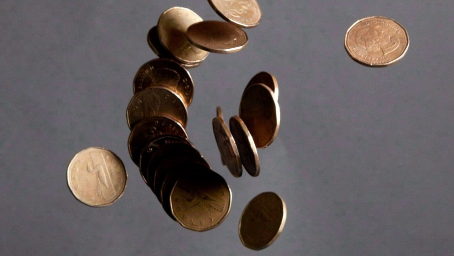 «Une restructuration majeure de l'économie canadienne nécessiterait une... (Photo Jonathan Hayward, archives La Presse Canadienne)