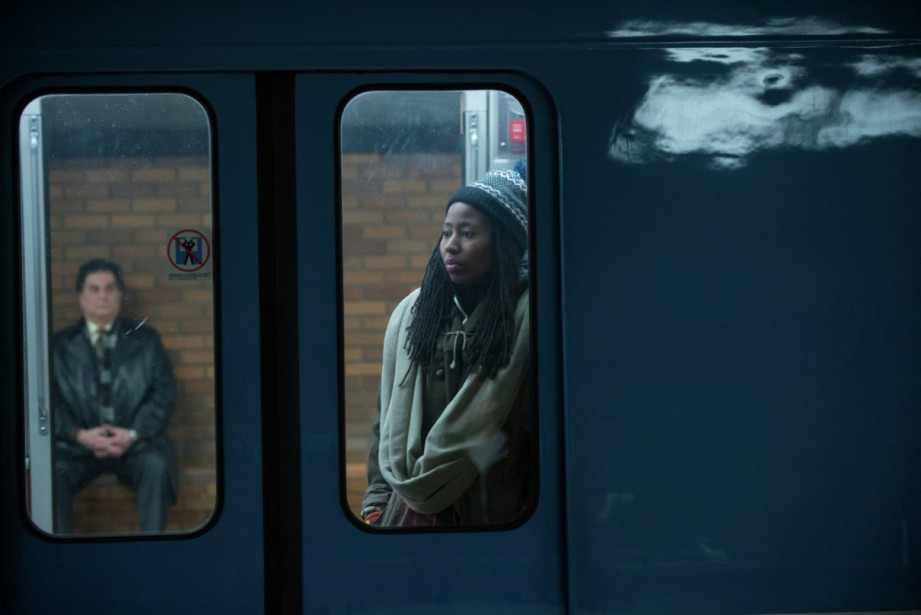 Nantali Indongo dans le film Ninth Floor... (PHOTO VÉRO BONCOMPAGNI, FOURNIE PAR L'ONF)