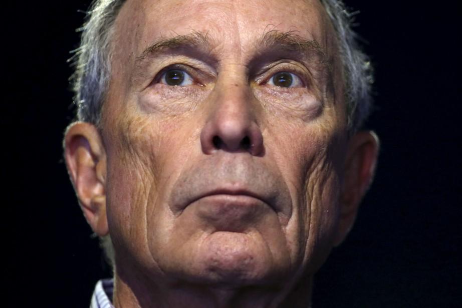 Bloomberg a retenu les services de conseillers et... (PHOTO STEPHANE MAHE, ARCHIVES REUTERS)
