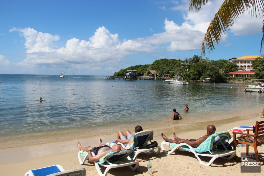 roatan chatrooms Chichi asked me about the bugs in roatan, and yes, they are bad sand fleas are a big issue the resorts along west bay beach rake their sand, so.