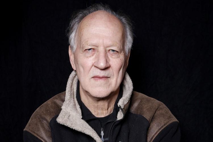 Werner Herzog... (PHOTO AP)