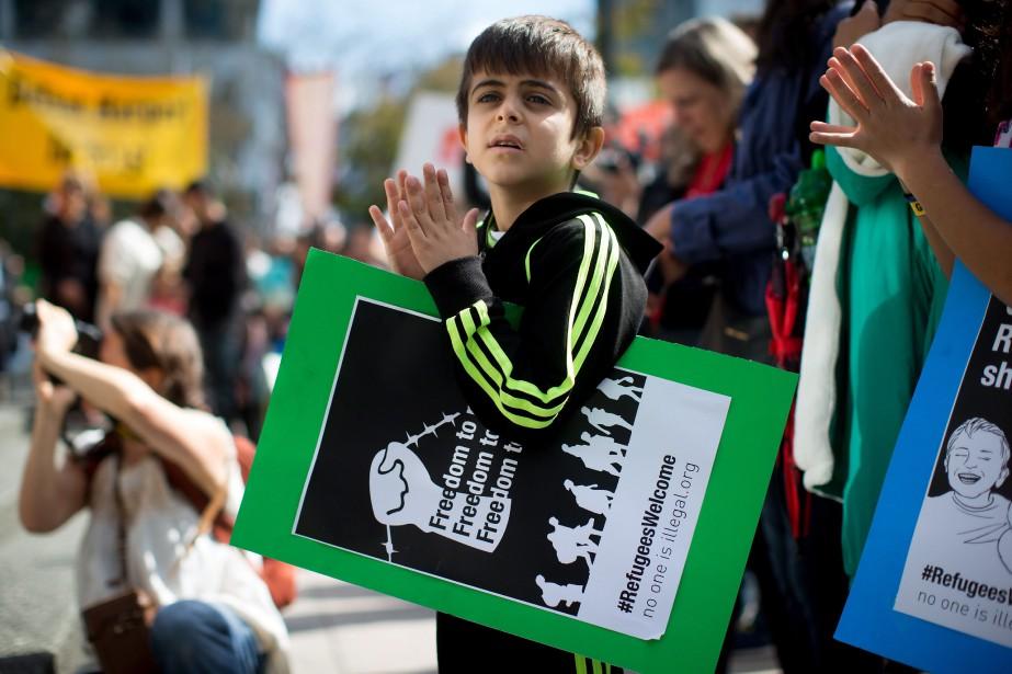 Près de 6000 Iraniens sont entrés au Québec... (PHOTO DARRYL DYCK, ARCHIVES LA PRESSE CANADIENNE)