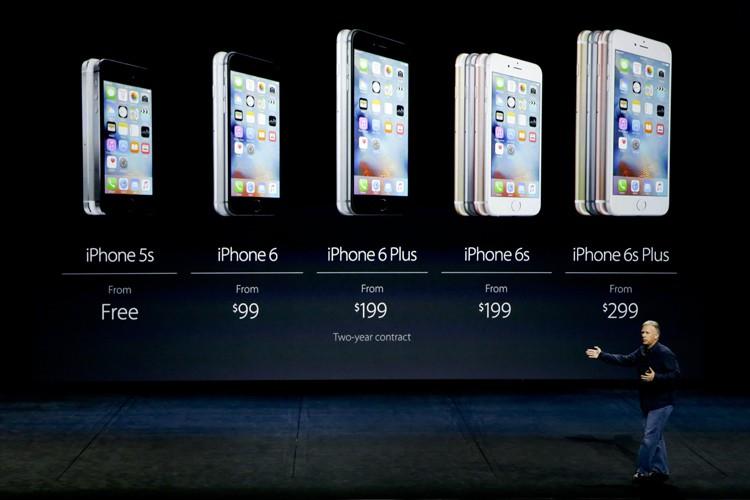 Le groupe informatique américain Apple a confirmé mardi que les... (PHOTO AP)