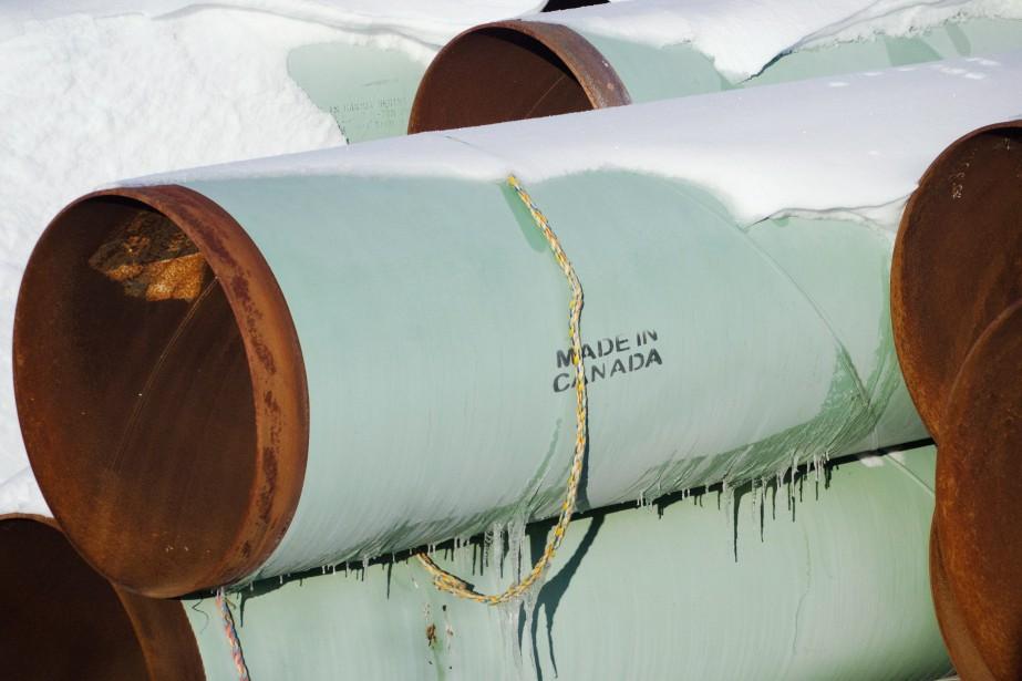 L'Office national de l'énergie ne fait pas le... (Photo Andrew Cullen, archives Reuters)