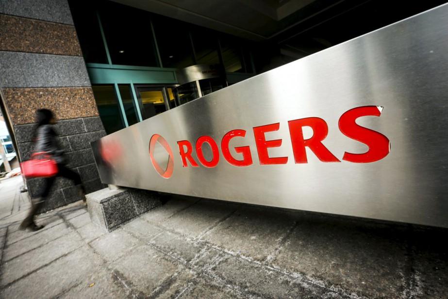 Rogers Communications a affiché jeudi un... (PHOTO MARK BLINCH, ARCHIVES REUTERS)