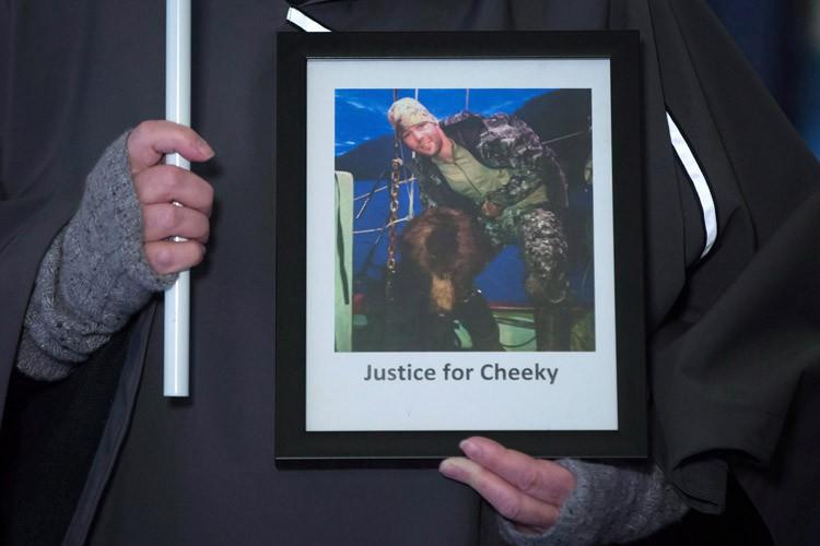 Le geste de ClaytonStoner avait provoqué la colère... (PHOTO AP)
