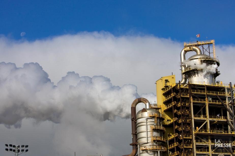 Les cours du pétrole ont nettement... (Photo Alain Roberge, Archives La Presse)