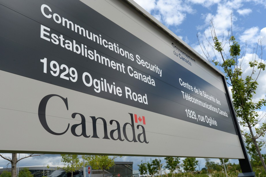 Le juge à la retraite Plouffe écrit que... (PHOTO ARCHIVES LA PRESSE CANADIENNE)