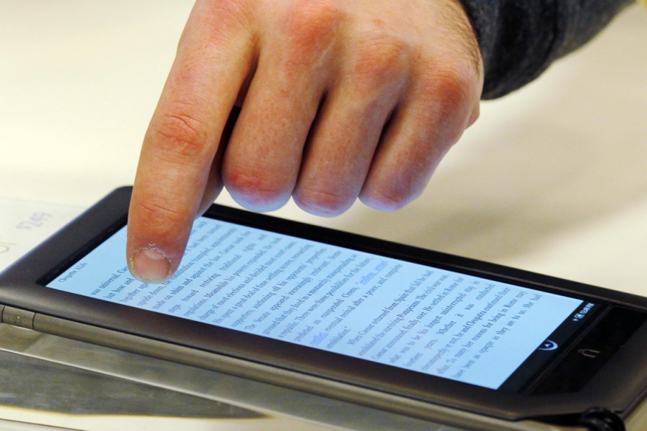 En écumant le web,La Pressea constaté qu'un grand... (Photo archives Reuters)