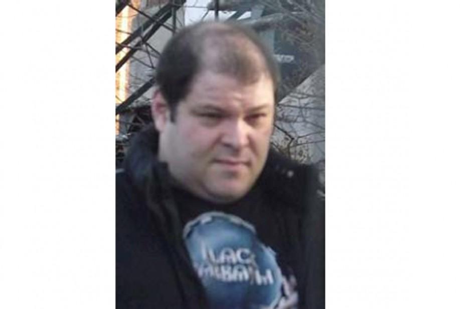 Patrick Charbonneau ()