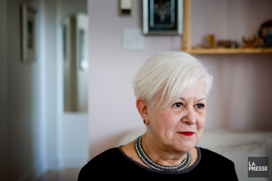 Louise Harel, ex-ministre des Affaires municipales, est opposée... (PHOTO MARCO CAMPANOZZI, ARCHIVES LA PRESSE)