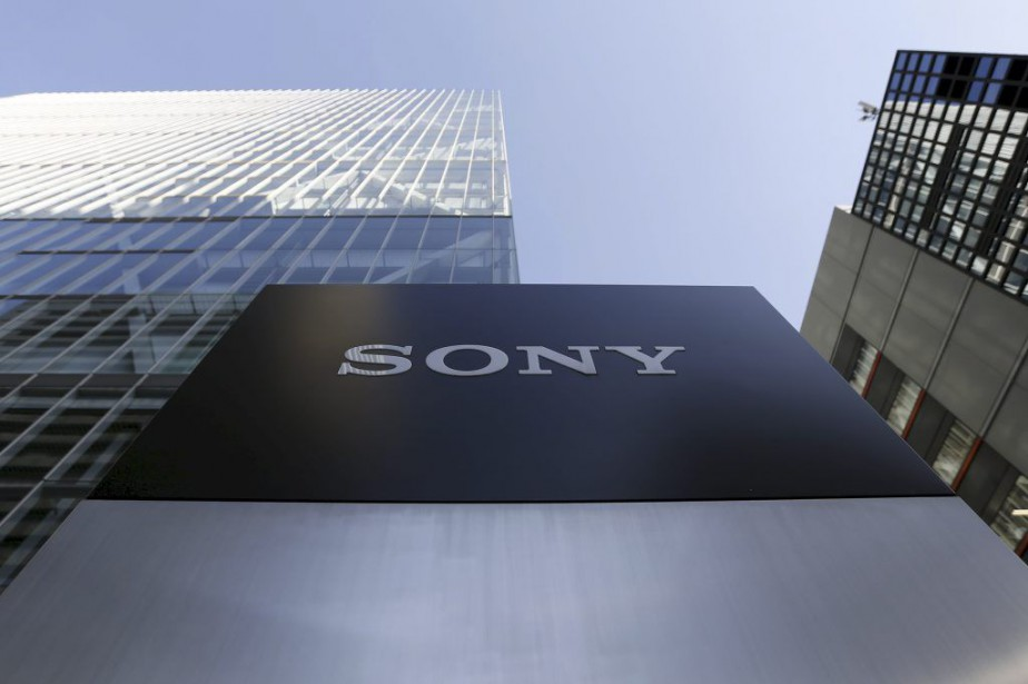 Sony voit le bout du tunnel grâce à... (PHOTO YUYA SHINO, ARCHIVES REUTERS)