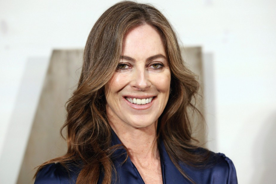 La réalisatrice oscarisée Kathryn Bigelow... (archives Associated Press)