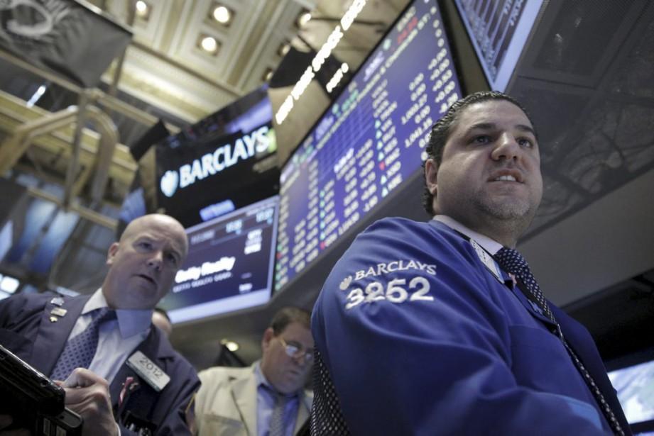 «Le marché est en train de se remettre... (PHOTO BRENDAN MCDERMID, REUTERS)