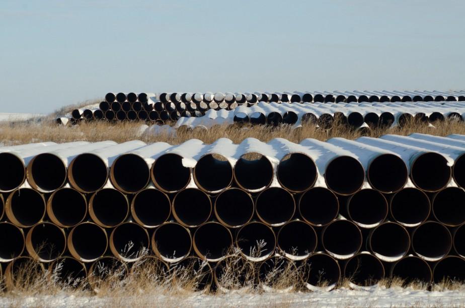 «Les promoteurs d'un dossier comme le projet Énergie... (Photo Andre Cullen, archives Reuters)