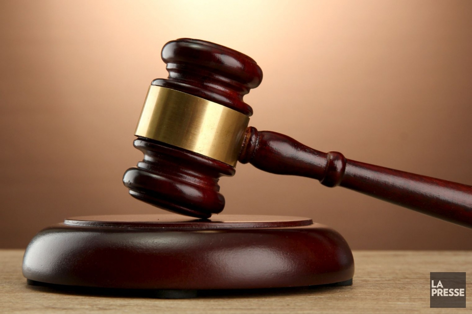 L'homme âgé de 52 ans a été accusé... (PHOTO ARCHIVES LA PRESSE)